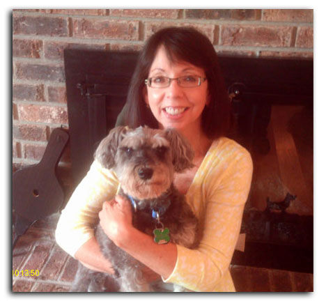 Pet Sitter Barb Fende