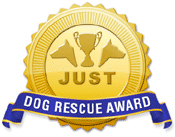 Dog Rescue Award